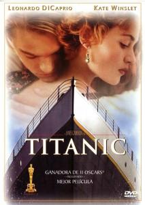 Póster de la película Titanic