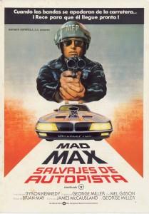 Mad Max – Salvajes de autopista
