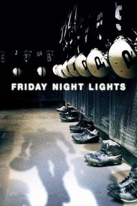 Luces de viernes noche (Friday Night Lights)
