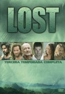 Póster de la serie Perdidos Temporada 3