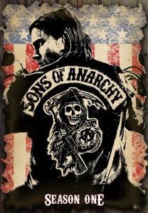 Hijos de la anarquía Temporada 1