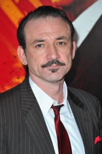 Ritchie Coster
