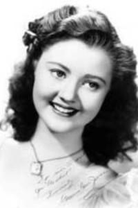 Marcia Mae Jones
