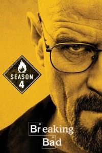 Póster de la serie Breaking Bad Temporada 4