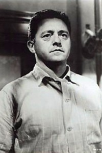 Edward Binns