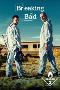 Póster de la serie Breaking Bad Temporada 2