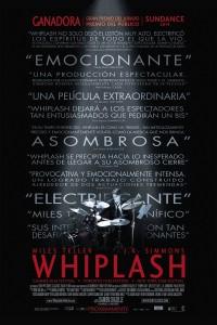 Póster de la película Whiplash