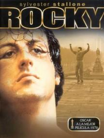 Póster de la película Rocky