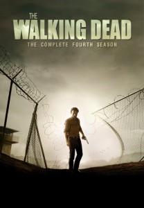 Póster de la serie The Walking Dead Temporada 4