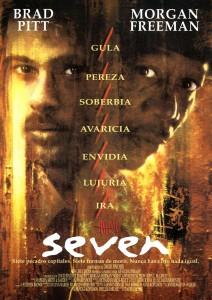Póster de la película Seven