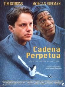 Póster de la película Cadena perpetua