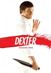 Póster de la serie Dexter Temporada 1