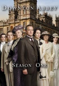 Downton Abbey Temporada 1