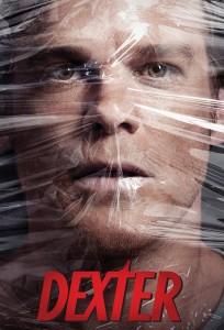 Póster de la serie Dexter Temporada 8