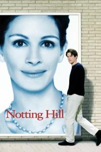 Póster de la película Notting Hill