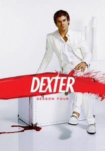 Póster de la serie Dexter Temporada 4