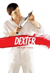 Póster de la serie Dexter Temporada 3