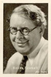S.Z. Sakall