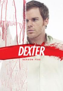 Póster de la serie Dexter Temporada 5