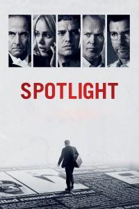 Póster de la película En primera plana (Spotlight)