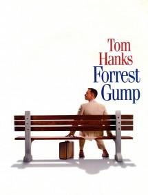Póster de la película Forrest Gump