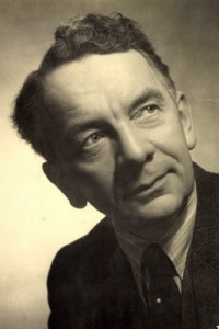 Erich Ponto
