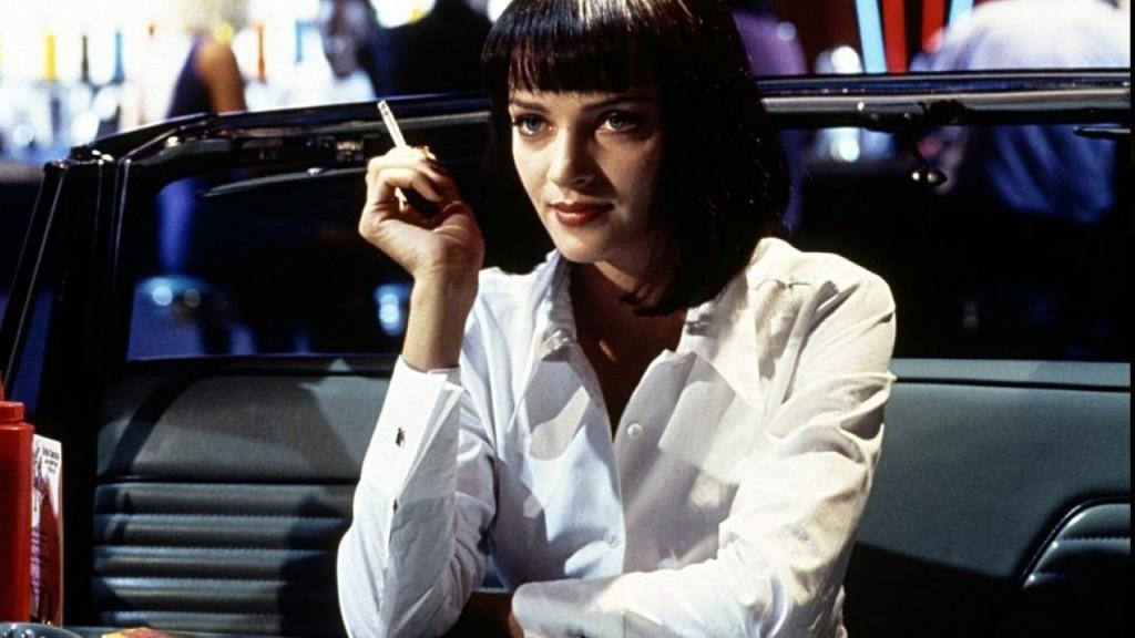 Pulp Fiction - 7 - elfinalde