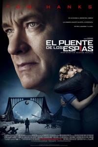 Póster de la película El puente de los espías