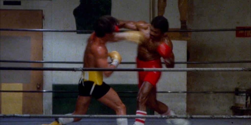 Rocky III - 4 - elfinalde