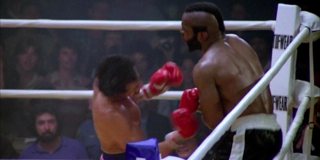 Rocky III - 2 - elfinalde