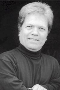 Peter Burroughs