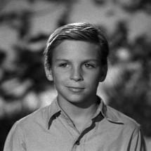 Billy Chapin