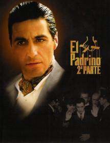 Póster de la película El Padrino. Parte II