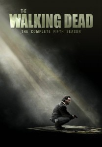 Póster de la serie The Walking Dead Temporada 5
