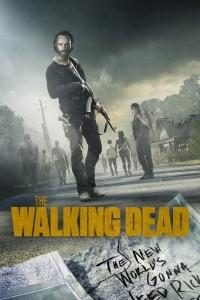 Póster de la serie The Walking Dead Temporada 1