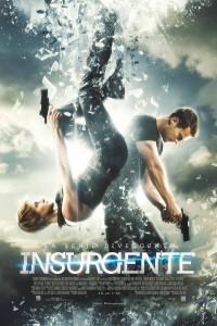 Póster de la película Insurgente