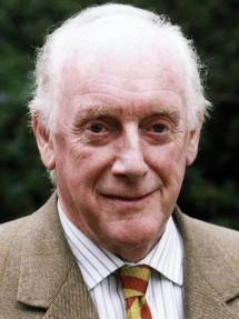 Graham Crowden