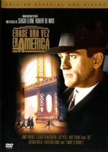 Póster de la película Érase una vez en América