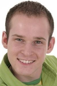 Nathan Geist