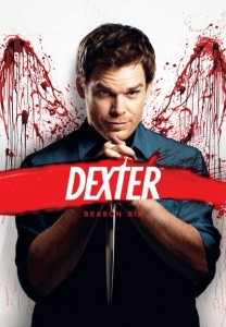 Póster de la serie Dexter Temporada 6