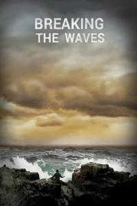 Póster de la película Rompiendo las olas