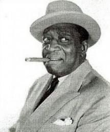 Ernest Whitman