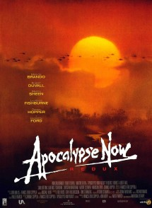 Póster de la película Apocalypse Now