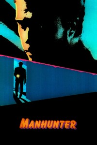 Póster de la película Manhunter