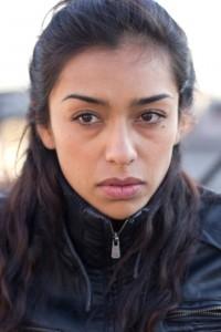 Adriana Paz