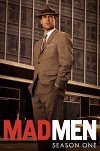 Mad Men Temporada 1