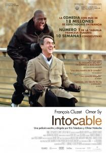 Póster de la película Intocable