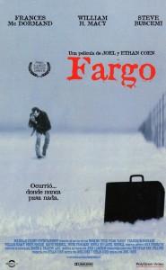 Póster de la película Fargo