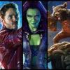 Guardianes de la Galaxia - 7 - elfinalde