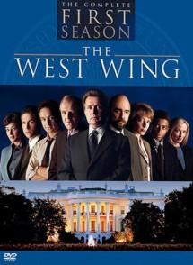 Póster de la serie El ala oeste de la Casa Blanca Temporada 1